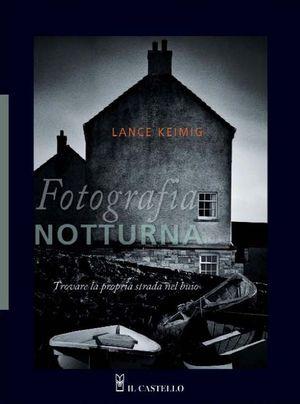 recensione libro fotografia notturna