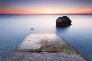 i filtri nella fotografia di paesaggio