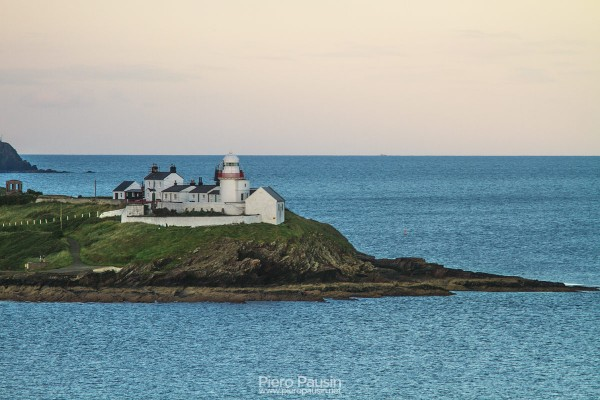 Faro di Crossheaven in Irlanda, LIghthouse