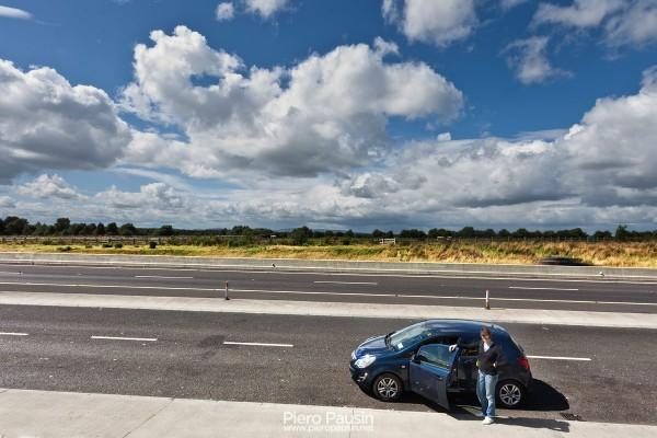 Autostrade in Irlanda