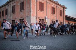 Alleyfish Race a Trieste