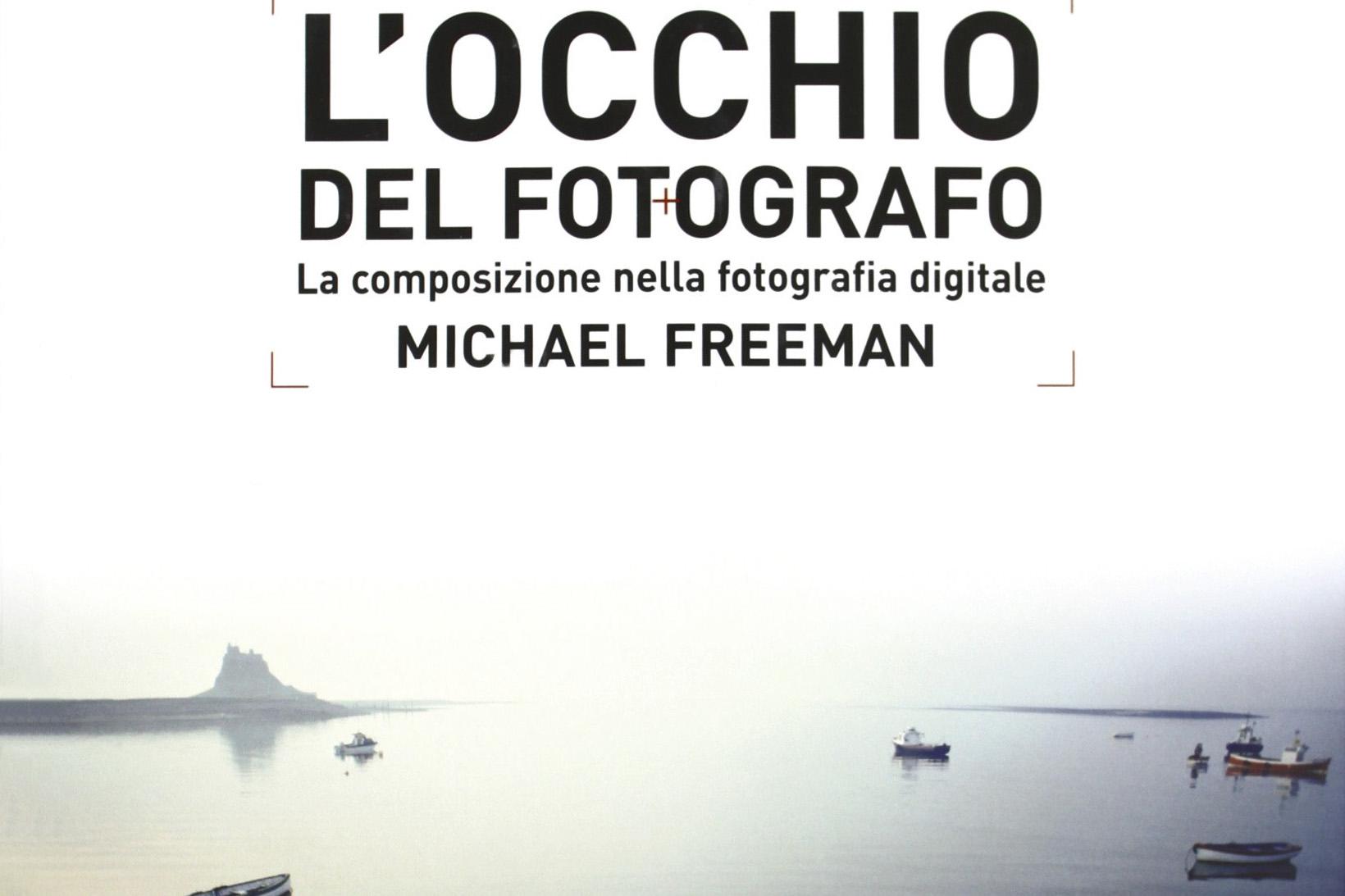 Recensione libro L'Occhio del Fotografo