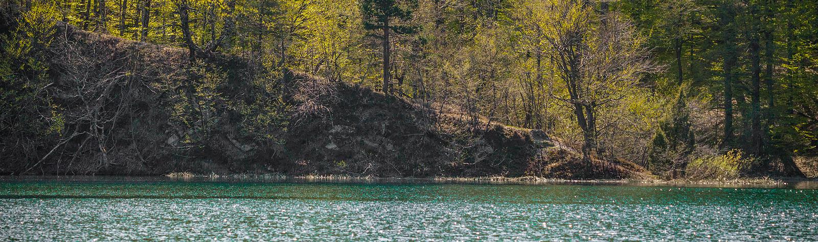 Viaggio Fotografico ai Laghi di Plitvice