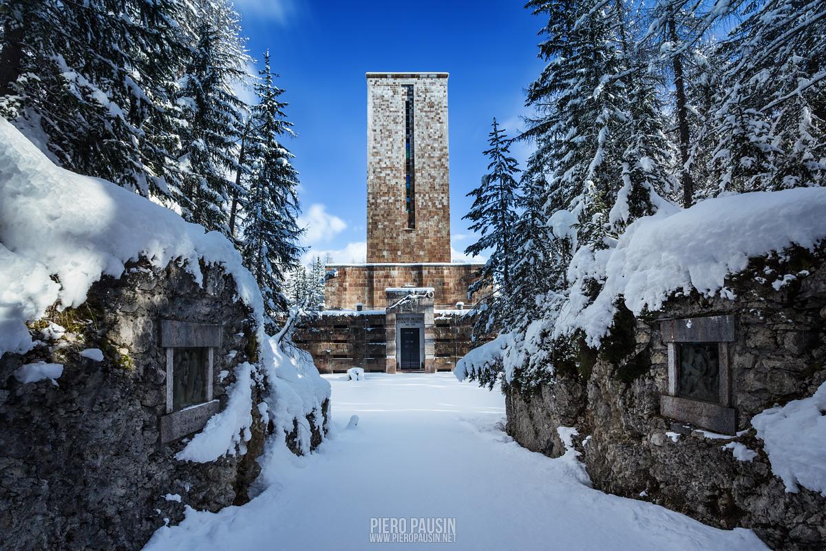 I 4 consigli per fotografare la neve