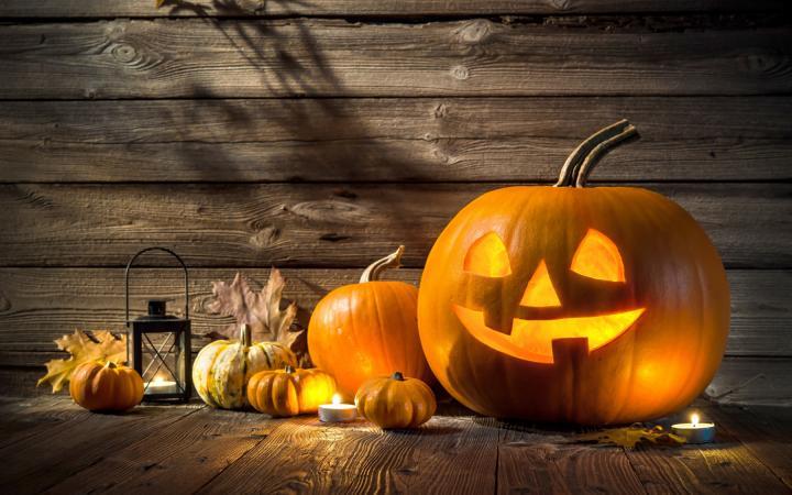 I 5 consigli per fotografare halloween