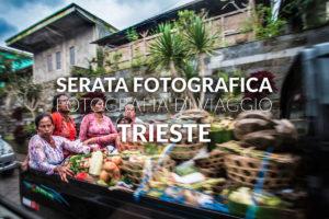 corso fotografia viaggio workshop trieste